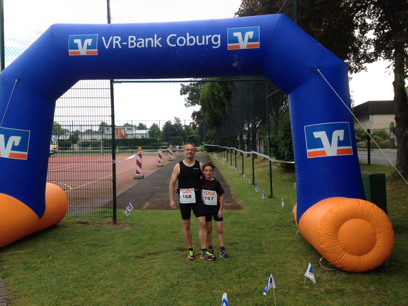 Veste Coburg-Lauf